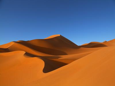 景区简介-腾格里沙漠天鹅湖风景区